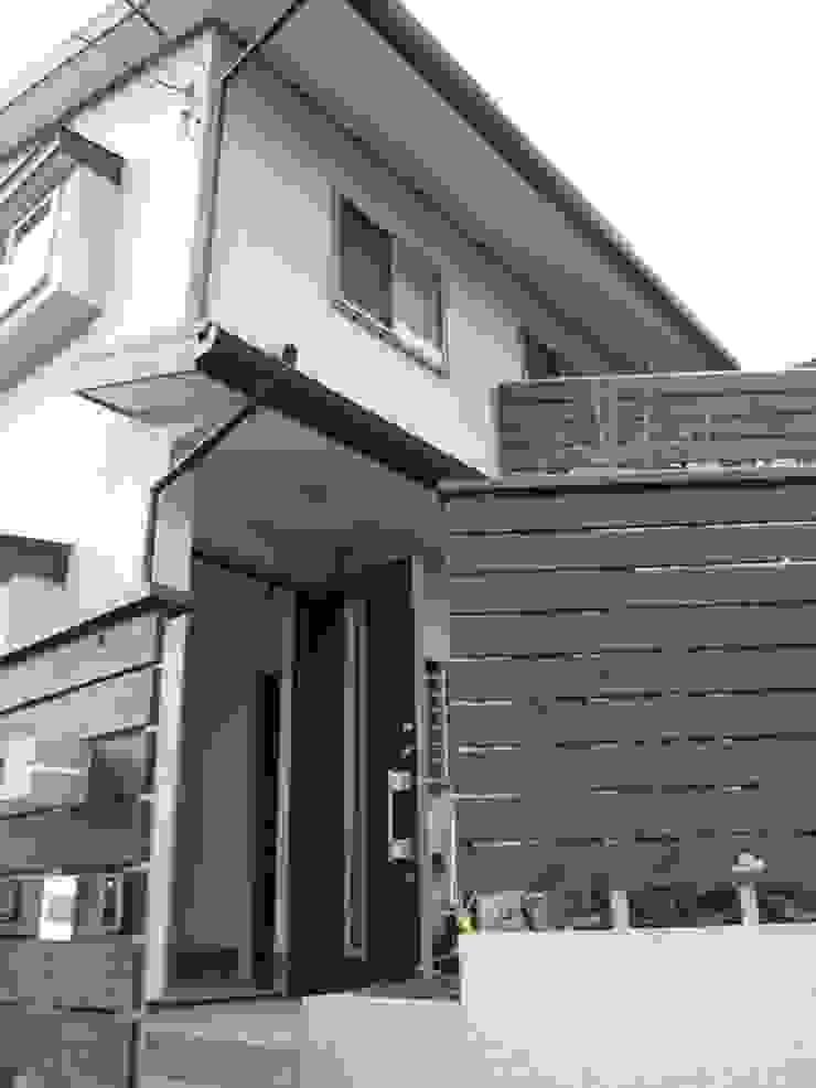 よしだみわこ建築設計事務所 Modern houses