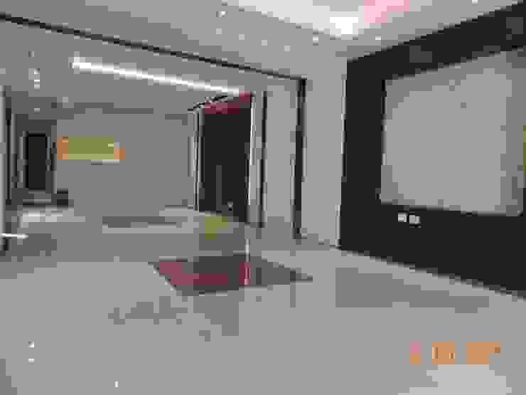 Walls & flooring تنفيذ Devine Designs