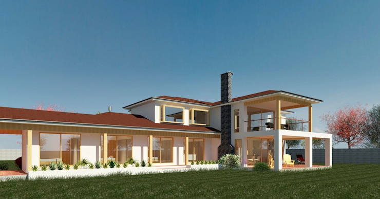 colonial  by AtelierStudio, Colonial