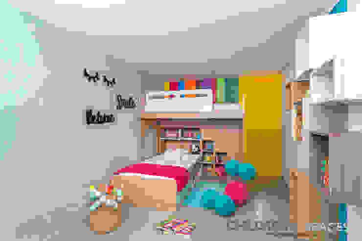 Camarote House KiKi Diseño y Decoración de KiKi Diseño y Decoración Moderno Compuestos de madera y plástico