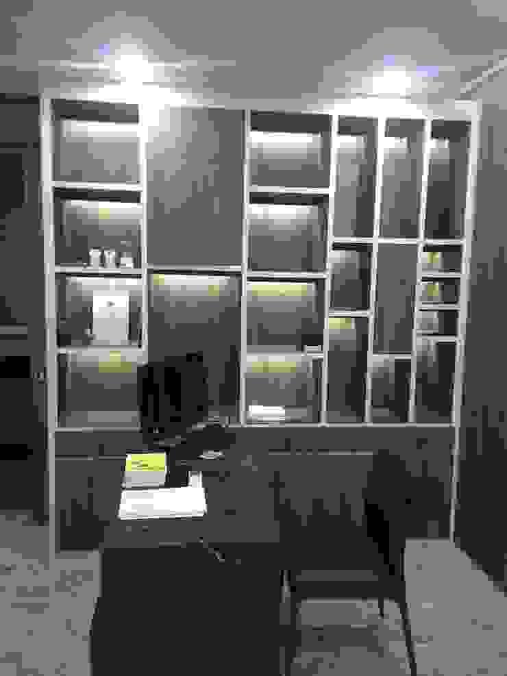 modern  by Goldpines, Modern Wood Wood effect