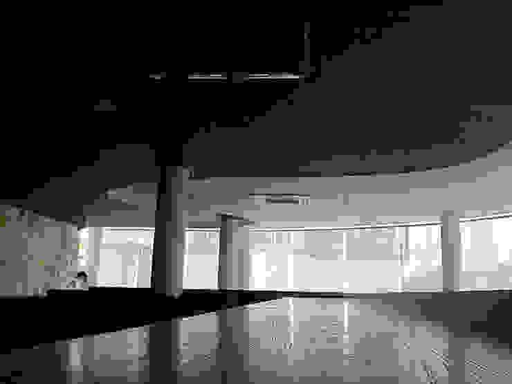 CIELING DESIGN bởi NBD ARCHITECTS