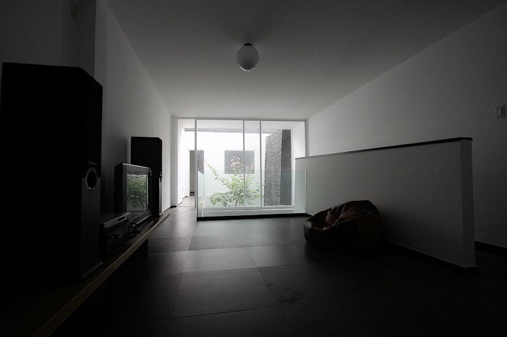FAMILY ROOM bởi NBD ARCHITECTS