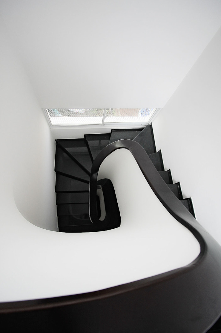 STAIRCASE DESIGN 3 bởi NBD ARCHITECTS