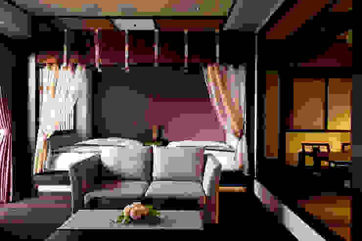Hôtels modernes par 有限会社beauty parfait Moderne