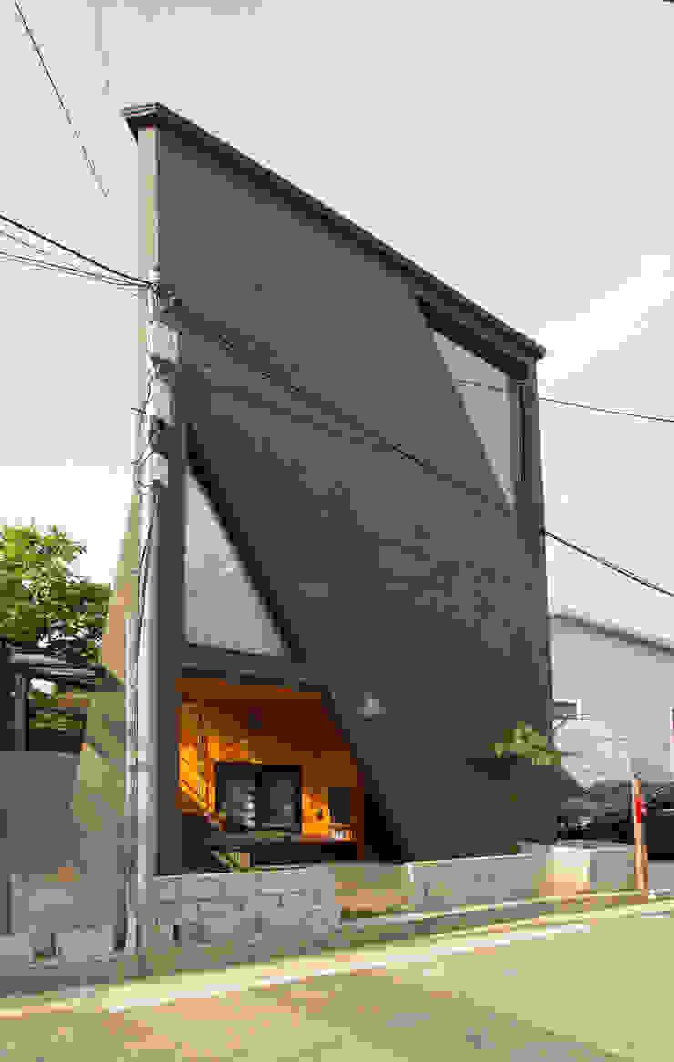 yoonzip – SAI by yoonzip interior architecture 미니멀
