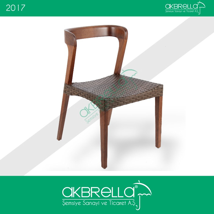 modern  by Ak Ticaret, Modern Wood Wood effect