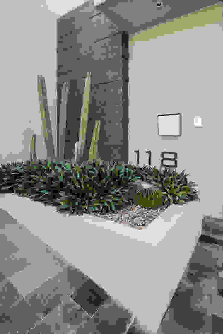 Moderner Garten von Rousseau Arquitectos Modern