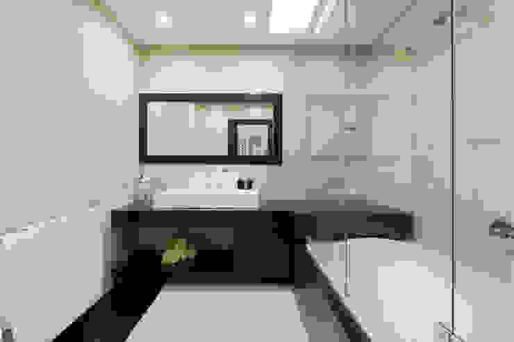 Modern bathroom by Miguel Marnoto - Fotografia Modern