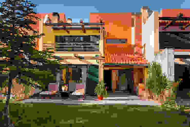Maisons modernes par Miguel Marnoto - Fotografia Moderne