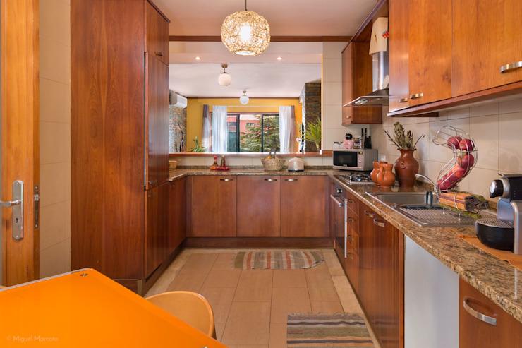 Miguel Marnoto - Fotografia Modern kitchen