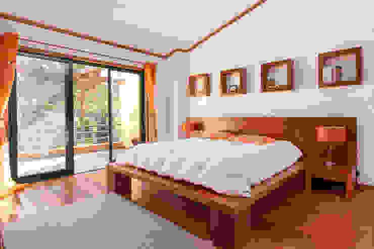 Miguel Marnoto - Fotografia Modern style bedroom