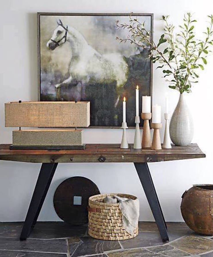modern  by Spacio Collections, Modern Wood Wood effect