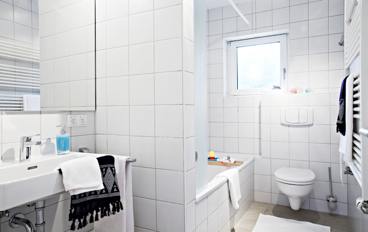 Home Staging Bavaria BañosDecoración