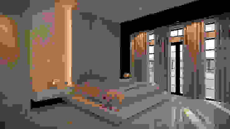 Master Bedroom Kamar Tidur Modern Oleh Chandra Cen Design Modern