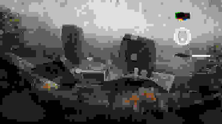 Detail Drawing :modern  oleh Chandra Cen Design, Modern