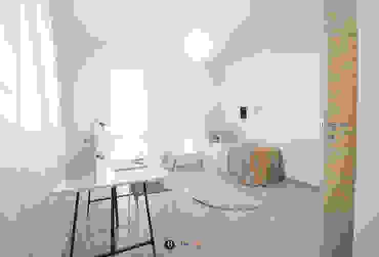 ELISABETTA_Camera Singola di ErreBi Home Moderno