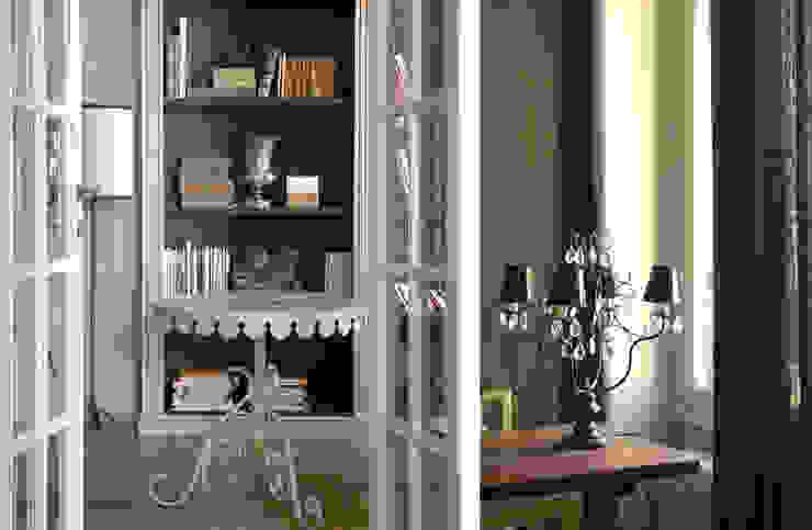 Andrea Rossini Architetto Study/office