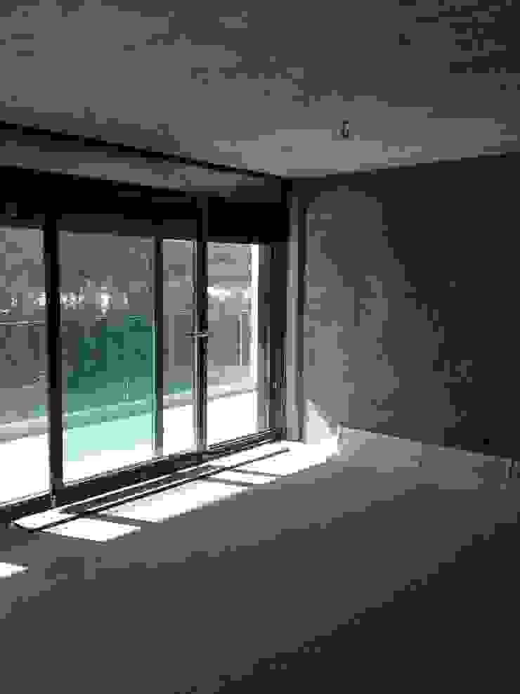 Andrea Rossini Architetto Modern style bedroom