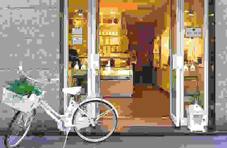 Andrea Rossini Architetto Commercial Spaces