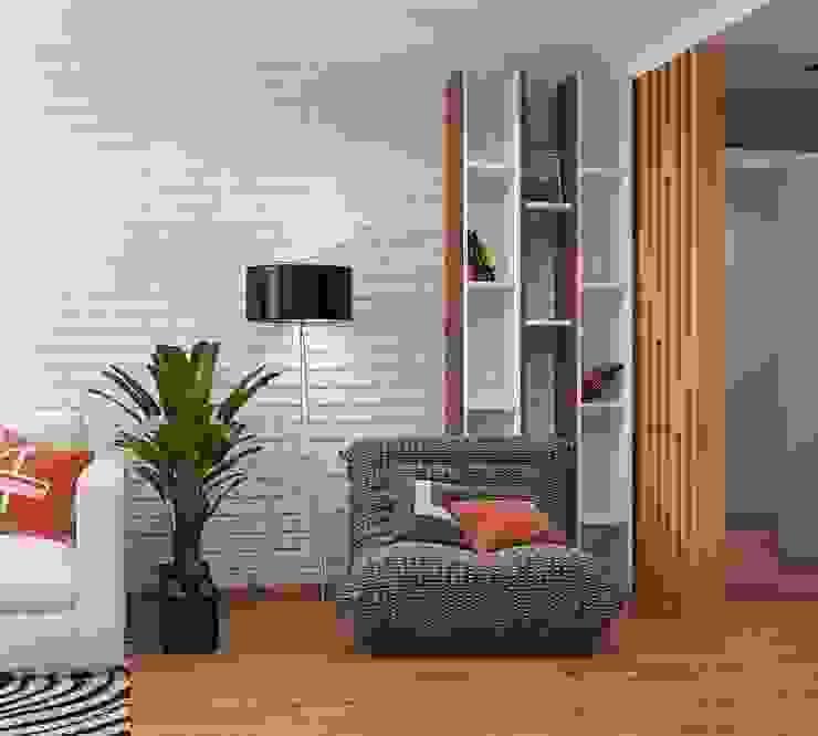 ДизайнМастер Living room Grey