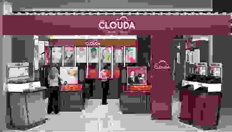 clouda: ผสมผสาน  โดย บริษัท  ทีซี อินเทอโน่ 456 จำกัด, ผสมผสาน กระเบื้อง