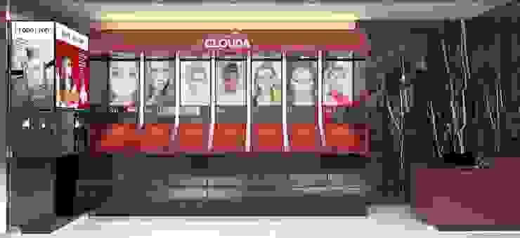 clouda: ผสมผสาน  โดย บริษัท  ทีซี อินเทอโน่ 456 จำกัด, ผสมผสาน แกรนิต