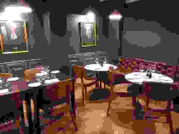 Mesa Kitchen Lounge Homify