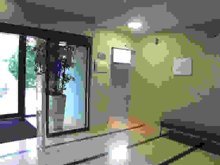 Richimi Factory Dinding & Lantai Minimalis