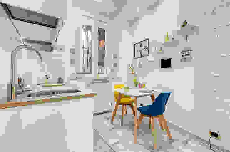 Luca Tranquilli - Fotografo Кухня