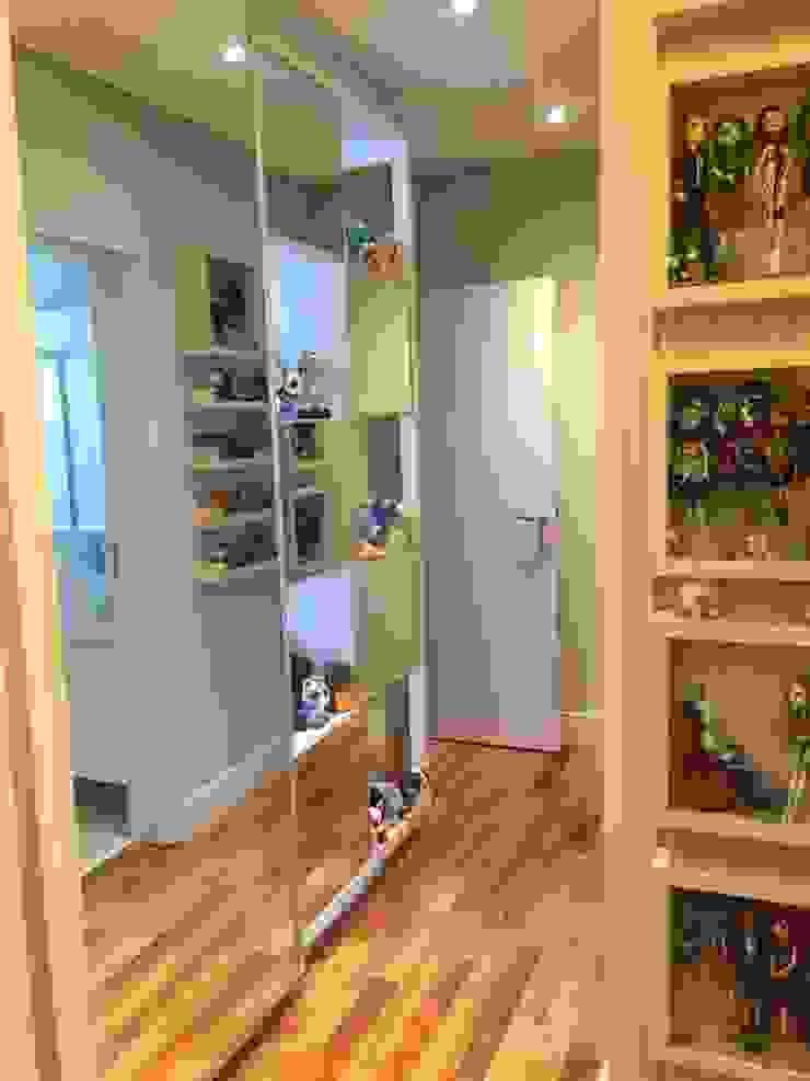ADL Projetos Sob Medida Nursery/kid's roomAccessories & decoration Wood Wood effect