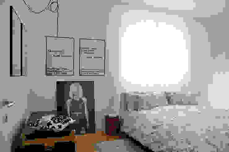 غرفة نوم تنفيذ BGP studio , إسكندينافي