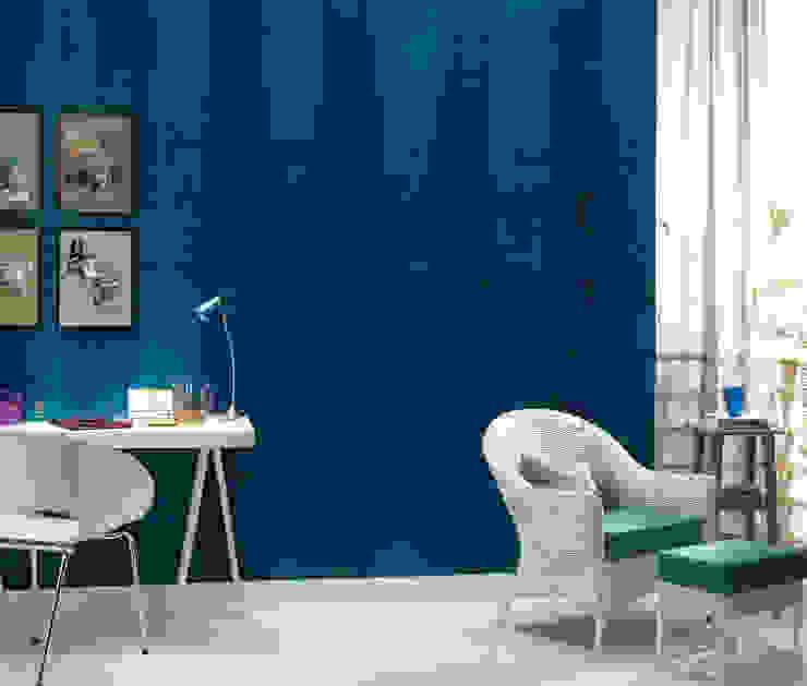 Papersky Studio Studio in stile rustico