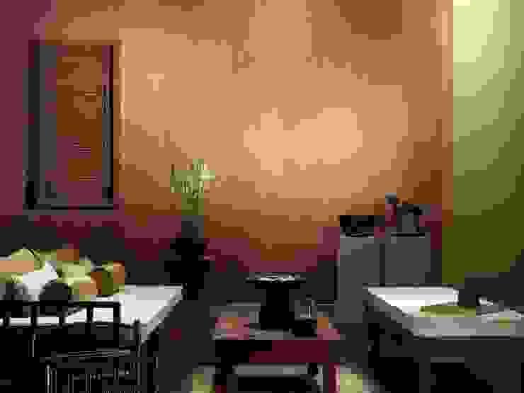 Papersky Studio Salon tropical