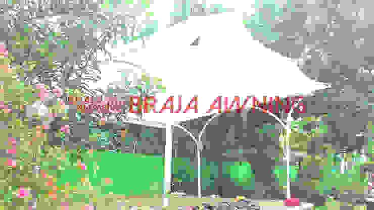 modern  by Braja Awning & Canopy, Modern Iron/Steel