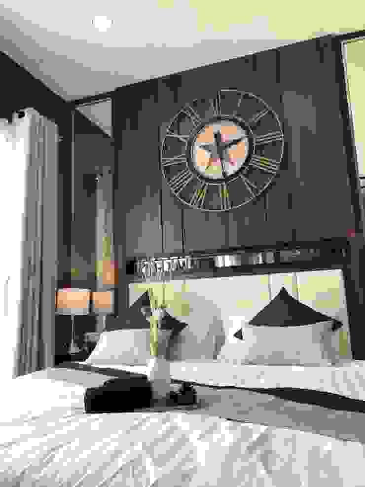 โครงกา The Prime Banbueng โดย IDG interior decoration studio Co.,Ltd.