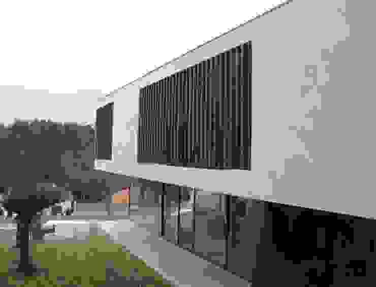 Richimi Factory Minimalistische Wände & Böden