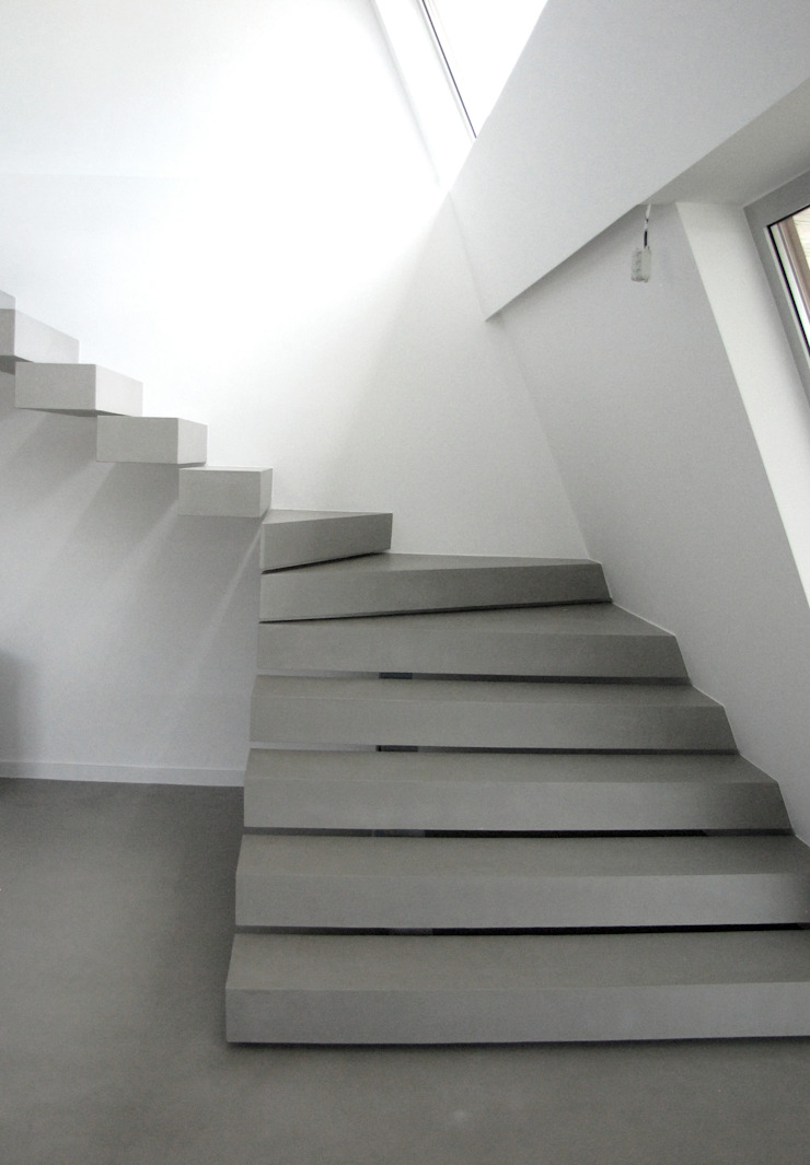 Richimi Factory Stairs