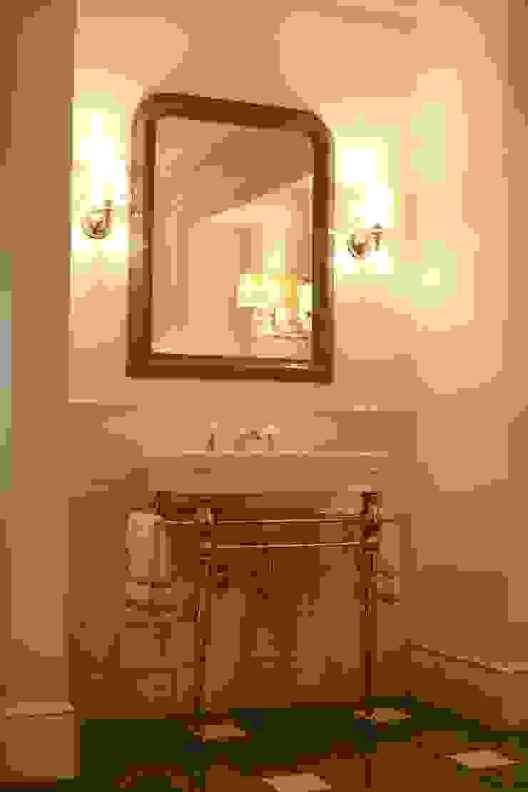 Project 1 Modern bathroom by Keha Casa Modern