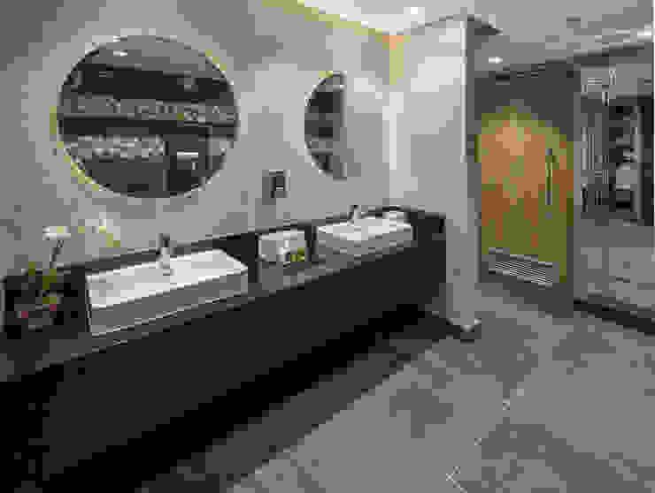 Menlyn Shopping Mall by Spegash Interiors Modern
