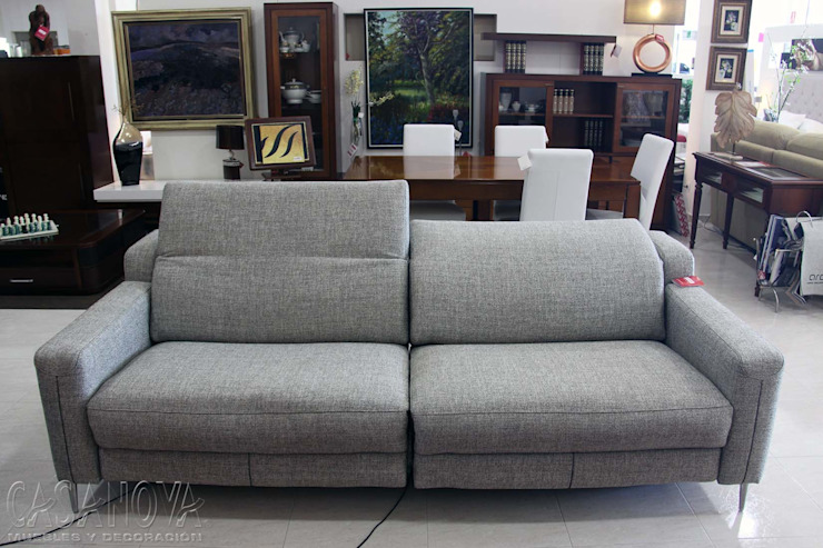 CASANOVA Muebles Y Decoración Living roomSofas & armchairs