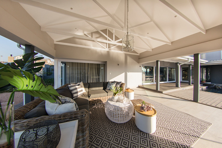 31 Fantastic Patio Ideas For South African Homes Homify Homify