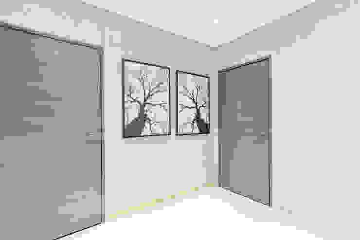 Studio Diego Duracenski Interiores Rumah Modern