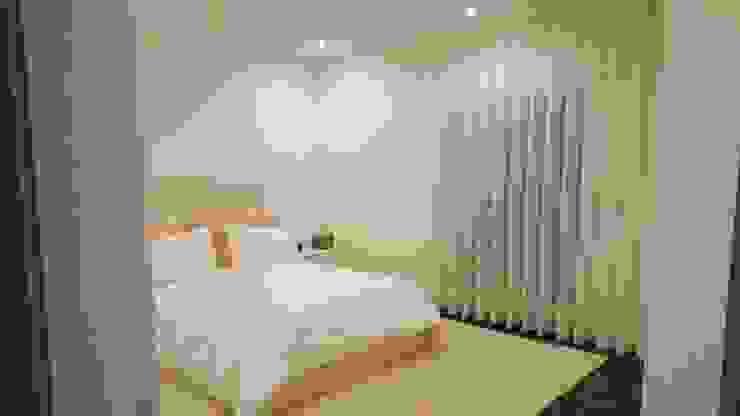 ROSA PURA HOME STORE Спальня Інженерне дерево Білий
