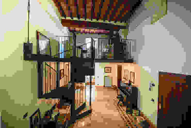 Studio Prospettiva Salas de estilo clásico