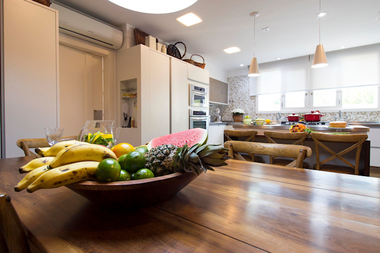 IZI HOME Interiores KitchenTables & chairs
