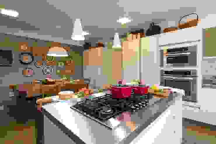 IZI HOME Interiores KitchenBench tops