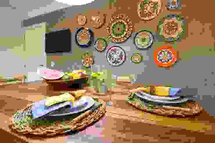 IZI HOME Interiores KitchenAccessories & textiles