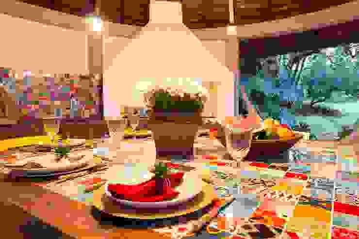 IZI HOME Interiores Balconies, verandas & terraces Accessories & decoration