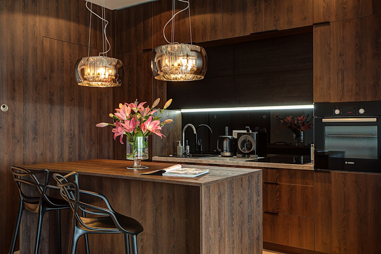 VIVINO Dapur Modern